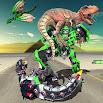 Dragon Robot Transform Game - Dinosaur World Fight 1.5.3