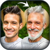 Old Age Face Effect 1.10