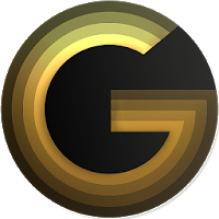 Golden : Icon Pack 1.0.0