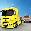 Cargo Truck Simulator - new truck games 2019 1.0.9