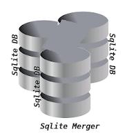 SQLite Merger (PAID) 821k