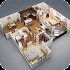 House Plan Ideas 3D 1.4