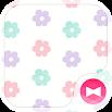 Cute Theme-Sugar Daisy- 2.0.1