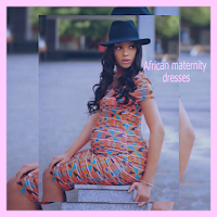 Latest African maternity dresses 1.0