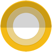 Oreo Style - Android O Icon Pack Theme 1.3.4