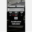 Acceleration Calculator 1.0