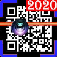 QR & Barcode Data Matrix PDF417 Scanner, reader 1.1.0.9