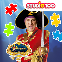 Puzzel Piet Piraat 1.0.3