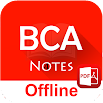 BCA Notes | With PDF Reader 2.9