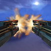Type II: Hardcore 3D FPS with TD elements 1.1.4