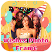 Wishes Photo Frames 1.0