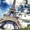 Rainy Paris Live Wallpaper 1.0.9