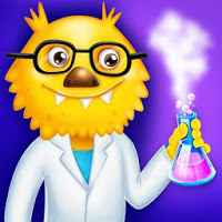 Science Games for Kids - Grade 1 Learning App 0.0.9