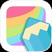 MediBang Colors coloring book 1.4