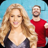Selfie With Shakira: Shakira Wallpapers 1