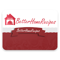 Better Home Recipes 1.0