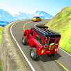 Off road Mountain Car Driving Simulator 1.5
