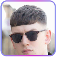 Men haircuts step by step 1.0.0