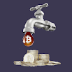 Free Bitcoins - 12 Faucets 1.1