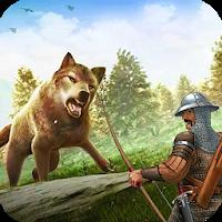 Wild Wolf hunter archery 2019 1.2
