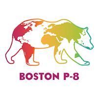 Boston P-8 5.64.10