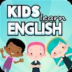 Kids learn English - Listen, Read and Speak 1.0.9