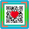QR Code Reader and Generator - free, fast scanner 1.3