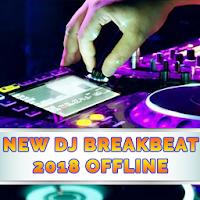 Super Mp3 Dj Breakbeat Nonstop Offline 2018 1.0