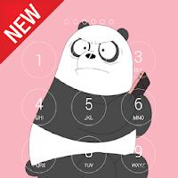Cute Bear Lock Screen 5.0