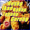 Resep Ikan Kakap Goreng Tepung Terlengkap 1.0.1