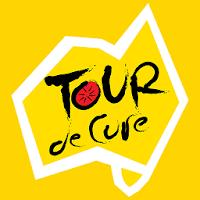 Tour de Cure on Tour Itinerary 5.3