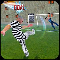 Jail Sports Events: Prisoner vs Police 2.0