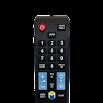 Remote Control For Samsung 9.2.5