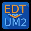 EDT UM2 2.3.0