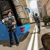 US Police Bus Transport Prison Break Survival Game 6.0