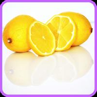 Lemon Recipes: Lemon jam, Lemon juice 4.0