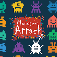 Monsters Attack AR 1.0