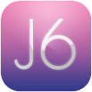 Launcher Samsung Galaxy J6 Theme 1.0.1