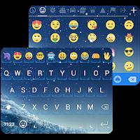 Emoji Keyboard for Galaxy S8 1.0.1