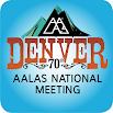 70th AALAS National Meeting 5.51