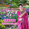 Garden Photo Frames 18.0