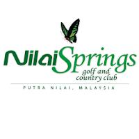 Nilai Springs Golf & Country Club 1.1.0