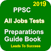 PPSC: Tests Preparation Guide Book 1.1