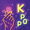 Kpop music game 20200828