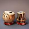 TABLA: India's Mystical Drums 6.22.14