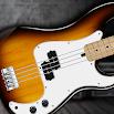 REAL BASS: Electric bass guitar 6.24.7