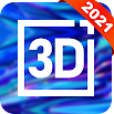 3D Live wallpaper - 4K&HD, 2020 best 3D wallpaper 1.5.5