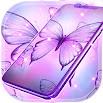 3D Wallpaper Butterfly 1.309.1.21