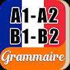 Learn French Beginner Grammar Offline Free Lesson 3.7