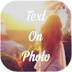 Text On Photo Editor (Add Text On Image, Picture) 811.20
